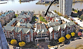 109-1230 Quayside Drive, New Westminster, BC, V3M 6H1