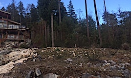 Lot 104 Johnston Heights Drive, Pender Harbour Egmont, BC, V0N 2H0
