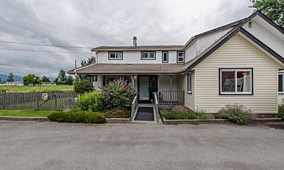 7862 Upper Prairie Road, Chilliwack, BC, V2P 6H3