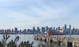 106-175 Victory Ship Way, North Vancouver, BC, V7L 0G1