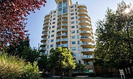 1305-7760 Granville Avenue, Richmond, BC, V6Y 4C2