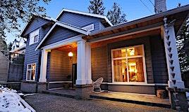 425 Tempe Crescent, North Vancouver, BC, V7N 1E7