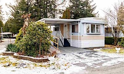 13-8560 156 Street, Surrey, BC, V3S 5K4