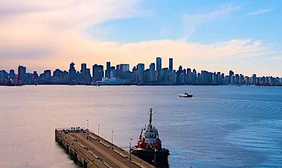 806-175 Victory Ship Way, North Vancouver, BC, V7L 0G1