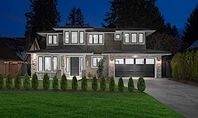 1143 Lodge Road, North Vancouver, BC, V7R 1W7