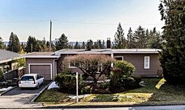 927 Evergreen Place, North Vancouver, BC, V7R 1R5