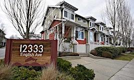 1-12333 English Avenue, Richmond, BC, V7E 6T2