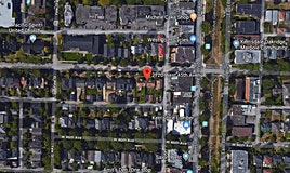 2120 W 45th Avenue, Vancouver, BC, V6M 2J1