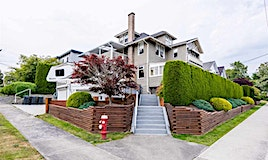 1221 Seventh Avenue, New Westminster, BC, V3M 2J8