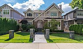 2038 W 45th Avenue, Vancouver, BC, V6M 2H9