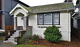 4517 W 16th Avenue, Vancouver, BC, V6R 3E8