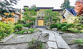5533 Elm Street, Vancouver, BC, V6N 1A3