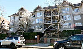 302-1576 Grant Avenue, Port Coquitlam, BC, V3B 1P2