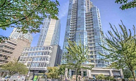104-1415 W Georgia Street, Vancouver, BC, V6G 3C8