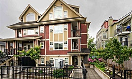 103-930 W 16th Avenue, Vancouver, BC, V5Z 1T2
