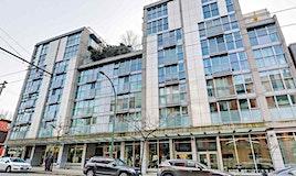 217-168 Powell Street, Vancouver, BC, V6A 0B2