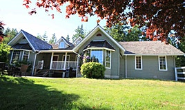3227 Hansen Road, Roberts Creek, BC, V0N 2W1