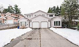 7560 18th Avenue, Burnaby, BC, V3N 1H9