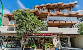 206-2138 Old Dollarton Road, North Vancouver, BC, V7H 1A7