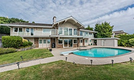 1393 Chartwell Drive, West Vancouver, BC, V7S 2R6
