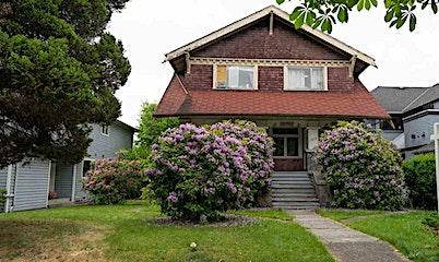 1819 W 15th Avenue, Vancouver, BC, V6J 2K9