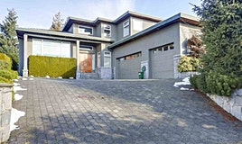 5441 West Vista Court, West Vancouver, BC, V7W 3G8