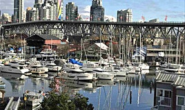504-1510 W 1st Avenue, Vancouver, BC, V6J 4S3