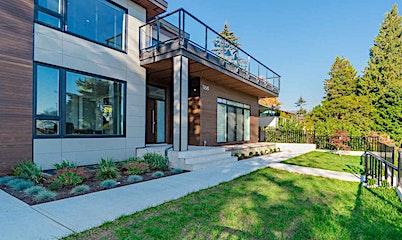 1168 Shavington Street, North Vancouver, BC, V7L 1K9