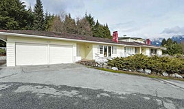1064 Eyremount Drive, West Vancouver, BC, V7S 2B5
