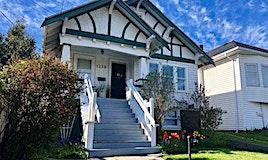 1219 Nanaimo Street, New Westminster, BC, V3M 2E8
