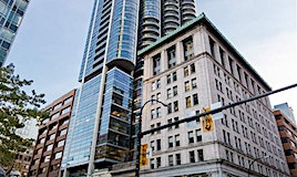 1801-838 W Hastings Street, Vancouver, BC, V6C 0A6