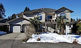 10671 132a Street, Surrey, BC, V3T 3Y1