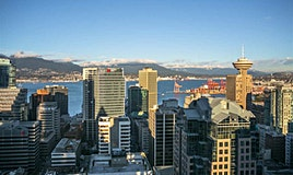 3202-667 Howe Street, Vancouver, BC, V6C 0B5