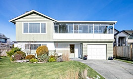 8311 Rosebank Crescent, Richmond, BC, V7A 2K8