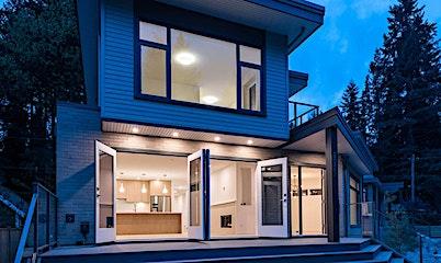2025 Mackay Avenue, North Vancouver, BC, V7P 2M8