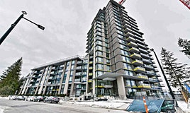 307-8850 University Crescent, Burnaby, BC, V5A 4X9