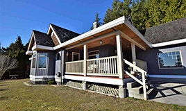4789 Sinclair Bay Road, Pender Harbour Egmont, BC, V0N 1S1