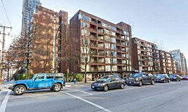 618-1330 Burrard Street, Vancouver, BC, V6Z 2B8
