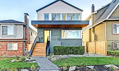 2862 Eton Street, Vancouver, BC, V5K 1K5