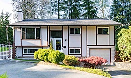 1148 Cecile Place, Port Moody, BC, V3H 1N3
