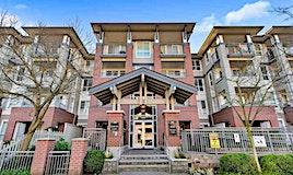 318-9200 Ferndale Road, Richmond, BC, V6Y 4L2