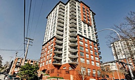 1506-833 Agnes Street, New Westminster, BC, V3M 0B1