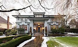 3937 Osler Street, Vancouver, BC, V6H 2X1