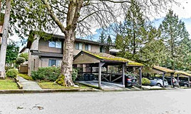 2668 Moorcroft Court, Burnaby, BC, V5B 4R2