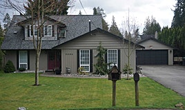 9086 Wright Street, Langley, BC, V1M 3T3