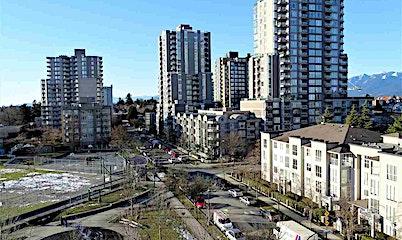 805-3520 Crowley Drive, Vancouver, BC, V5R 6G9