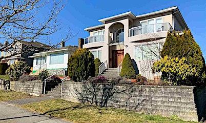 515 W 60th Avenue, Vancouver, BC, V6P 1Z8