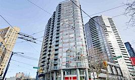 502-788 Hamilton Street, Vancouver, BC, V6B 0E9