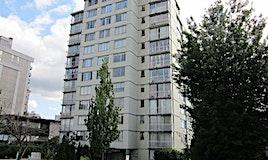 106-1250 Burnaby Street, Vancouver, BC, V6E 1P5