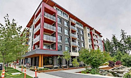 414-3581 Ross Drive, Vancouver, BC, V6S 0K5
